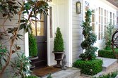 11 Ways to Create a Welcoming Front Entrance for Under $100