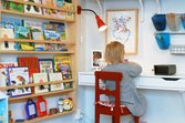 Kids' Rooms – Storage Solutions for Every Age