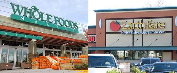 Organic Grocery Stores in Centerville Ohio
